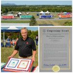 Axalta Honored by Senator Tim Kaine, Virginia Governor, Congressmen and More