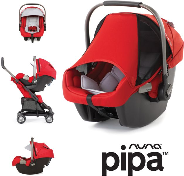 PIPA™ - 2012 | work | red dot award: product design