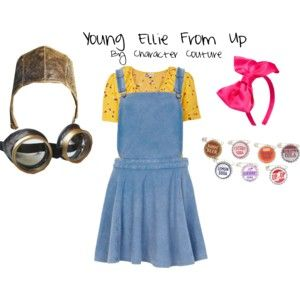 Young Ellie Inspired Outfit