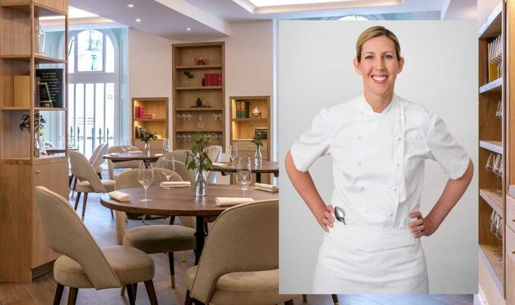 Blouin ARTINFO had a quick chat with Clare Smyth, who recently unveiled her new restaurant Core, about her top picks in London.