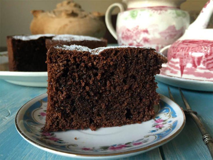 Torte Da Credenza Iginio Massari : Ricetta torta sacher iginio massari ricette popolari per le vacanze
