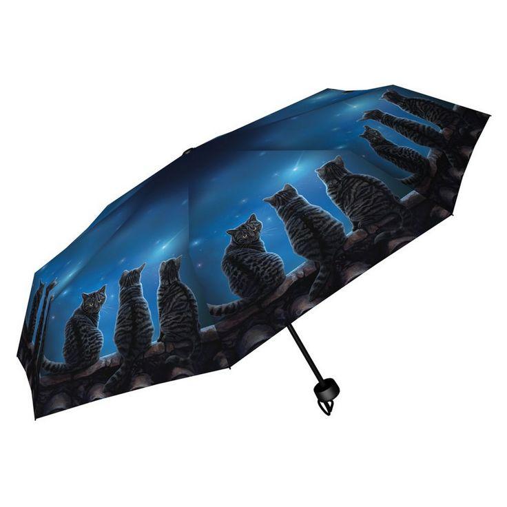 gattoso ombrello Lisa Parker       www.gattosi.com