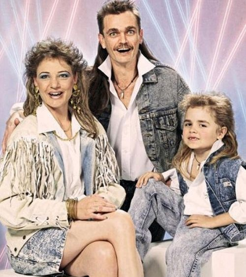 embarassing family portraits - Google Search