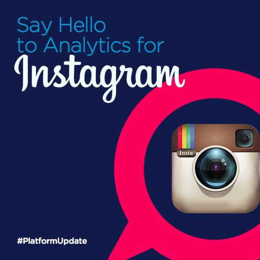 PostPickr introduce le #InstagramAnalytics nella sua dashboard! ¶¶¶¶ #Audience #Platformnews