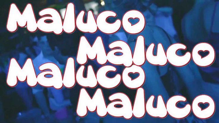 Maluco Cumbia - La Melodia de Dios (Cover de Tan Bionica)