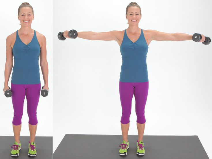 Free Weights 101: Your Beginner-Friendly Arm Workout: If your gym routine is new to you, it's natural to feel hesitant about heading to the weight room.
