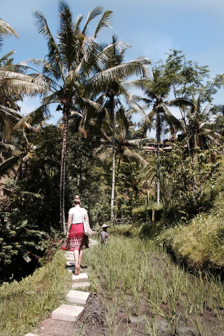 How to plan the epic Bali holiday of your dreams!