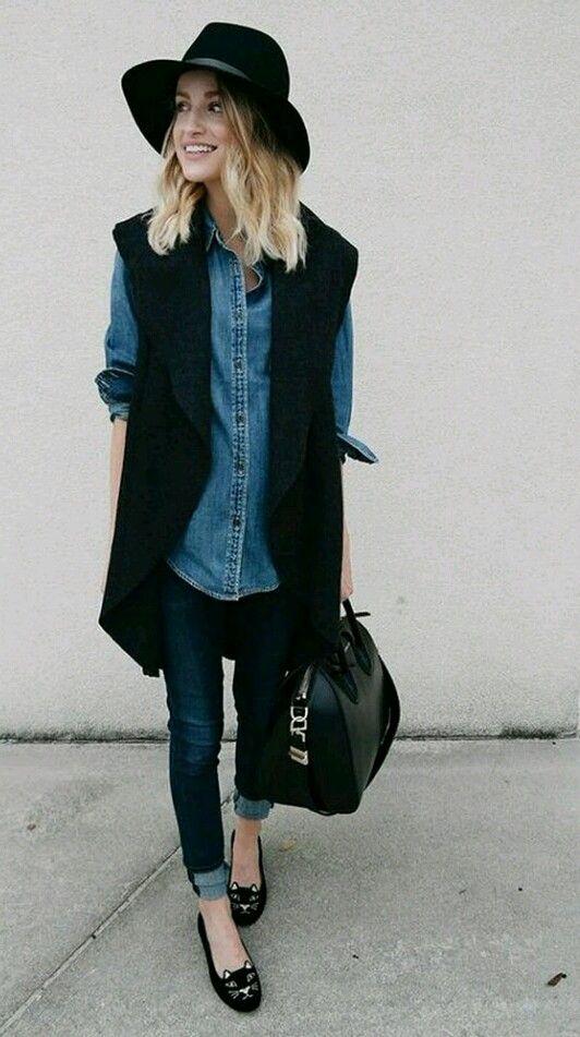 Look pour sortir #mode