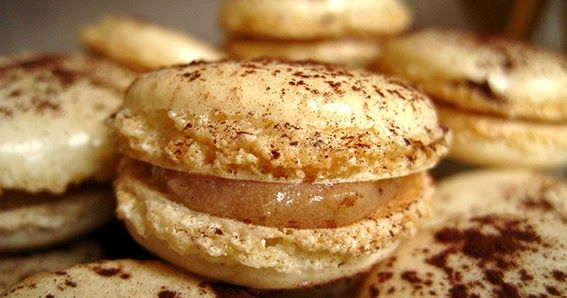 Dix trucs et astuces pour réussir vos macarons à coup sûr !