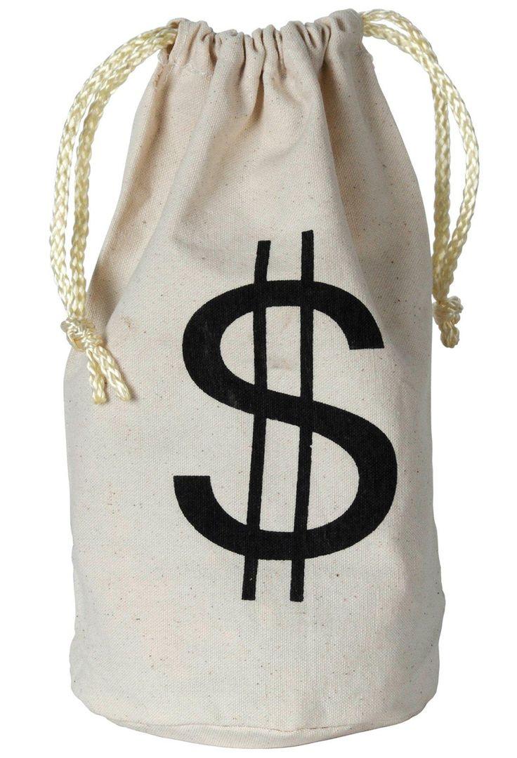 Western Money Bag  hot potato-can i make this?