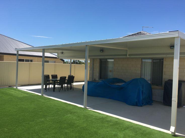 Flat Patio, Patio Ideas, Outdoor Patio, Perth Patios, Verandah, Pergola, Garden, Patio