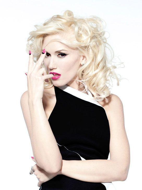 Gwen Stefani for OPI