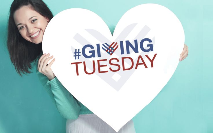 #GivingTuesday ideas ensure you kickoff your best year-end fundraising campaign ever! Keep your call-to-action simple with keywords and donation shortlinks.