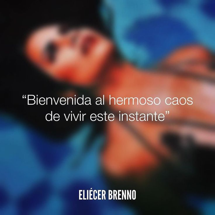Bienvenida al hermoso caos de vivir este instante Eliécer Brenno  Foto: @chriswolfss / @jengleichman hausofRISK.com  La Causa http://ift.tt/2ggOU9J  #caos #quotes #writers #escritores #EliecerBrenno #reading #textos #instafrases #instaquotes #panama #poemas #poesias #pensamientos #autores #argentina #frases #frasedeldia #CulturaColectiva #letrasdeautores #chile #versos #barcelona #madrid #mexico #microcuentos #nochedepoemas #megustaleer #accionpoetica #colombia #venezuela