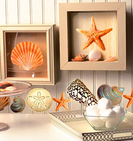Perfect Seashore Big Wall Stickers From Wallies. Removable And Repositionable  Vinyl. For Bathrooms, Beach
