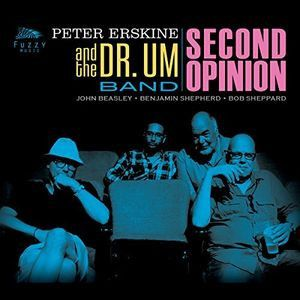Second Opinion - Peter Erskine, CD