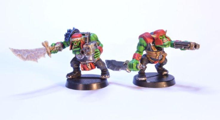 Dakka Clan, Dakka Clan By Midget Gems