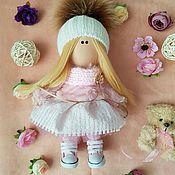 Магазин мастера Марина: куклы тильды, детская