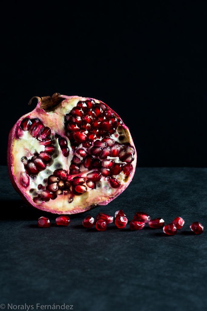 Granada, Pomegranate, fruits