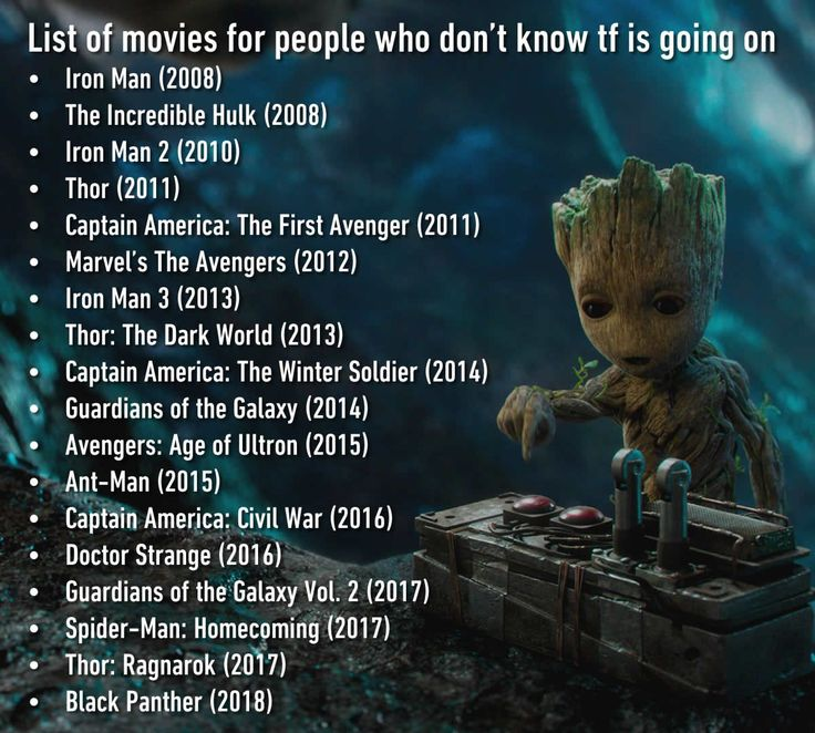 What to watch before infinity war >>>> lol just watch all marvel stuff cause it's great (also, AoS characters are supposed to be in Infinity War)