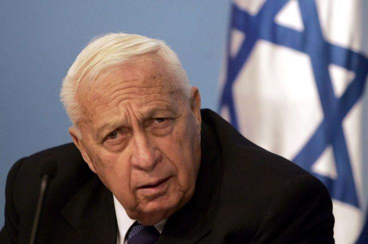 Ariel Szaron 1928-2014