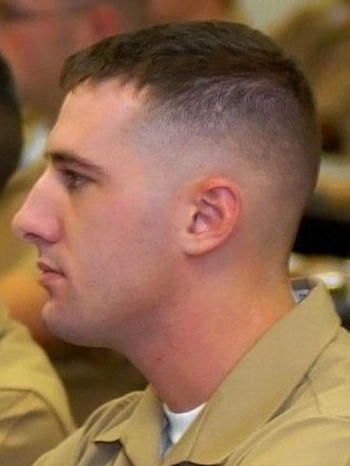 military fade | b@rber $hop | pinterest | military and haircuts within military fade haircut military fade haircut Pertaining to The your haircut