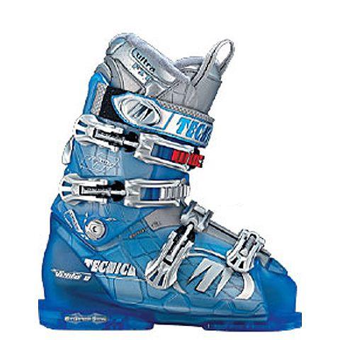 Tecnica Attiva V8 UltraFit Ski Boots 2007   Tecnica for sale at US Outdoor Store
