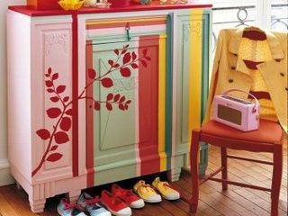 Hogyan és mivel fessünk bútort?   Kicsi Ház