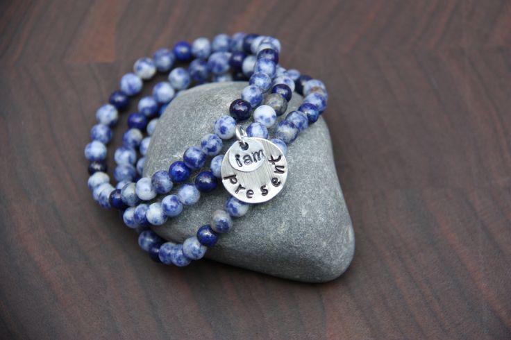 Jala Triple-Stack Bracelet, by TangerineDreamsShop on Etsy https://www.etsy.com/listing/239684123/jala-triple-stack-bracelet