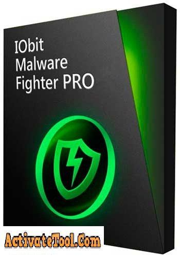 iobit malware fighter 6 pro serial key crack 2018