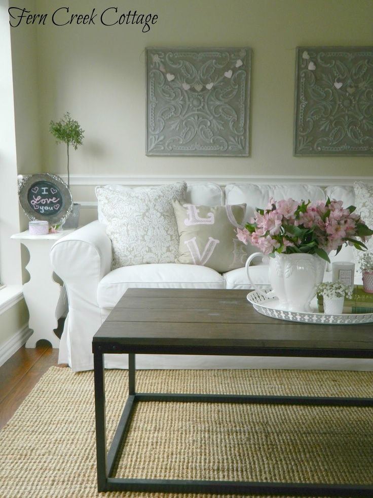 Romantic Living Room: 68 Best Romantic Living Rooms Images On Pinterest