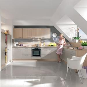 18 new fronts and six new ranges provide plenty of possibilities for contemporary kitchen creations - Nobilia Kuchen Preisliste