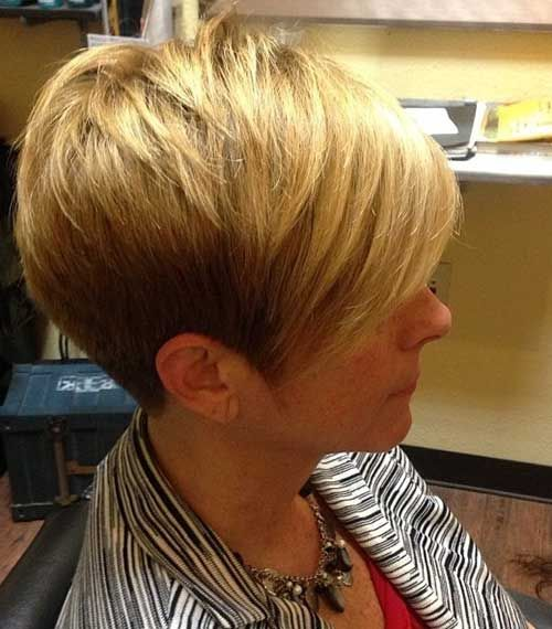 how to style hair 1000 ideas about pixie cut bangs on 4275
