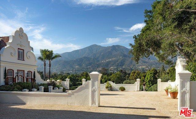 1599 E Valley Road, Montecito, CA 93108 -