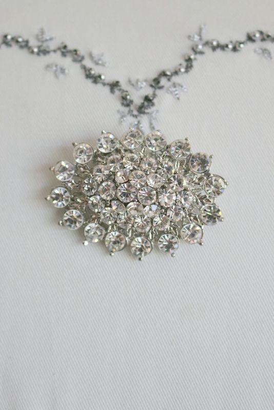All girls love diamonds
