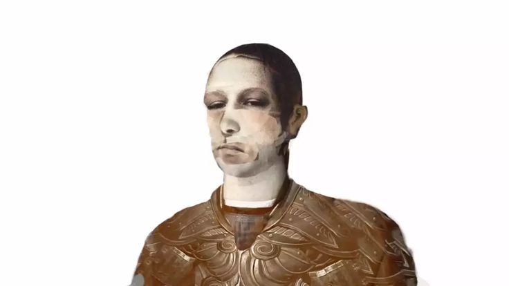 Morphing/Animation Experiment by G.Ragazzini on Vimeo#morphing #animation #renaissance #portrait #masterpieces #caravaggio #leonardodavinci #francisbacon #botticelli #videoinstallation #collage #360 #giusepperagazzini #hypnotic #loop