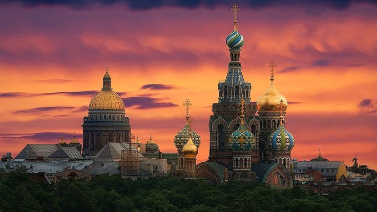 Sunset-at-St.-Petersburg-Cathedral-HD-Wallpaper.jpg (1920×1080)