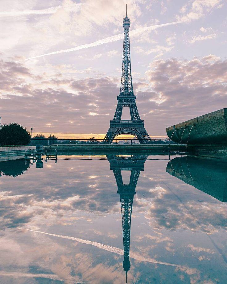 Je aime Paris ♥️