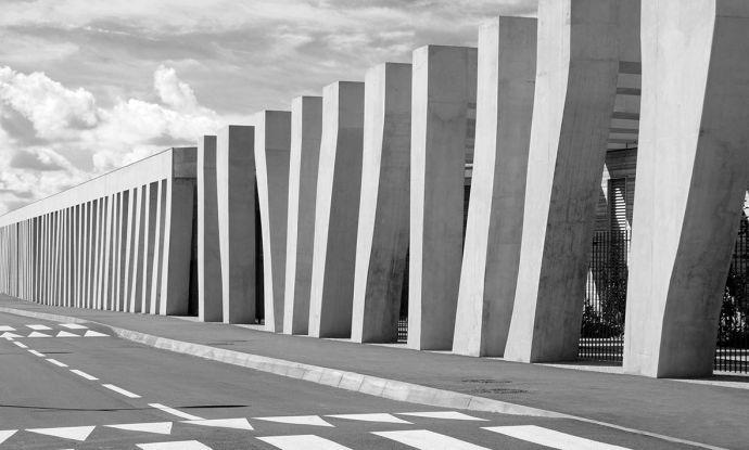 concrete columns images - Google Search