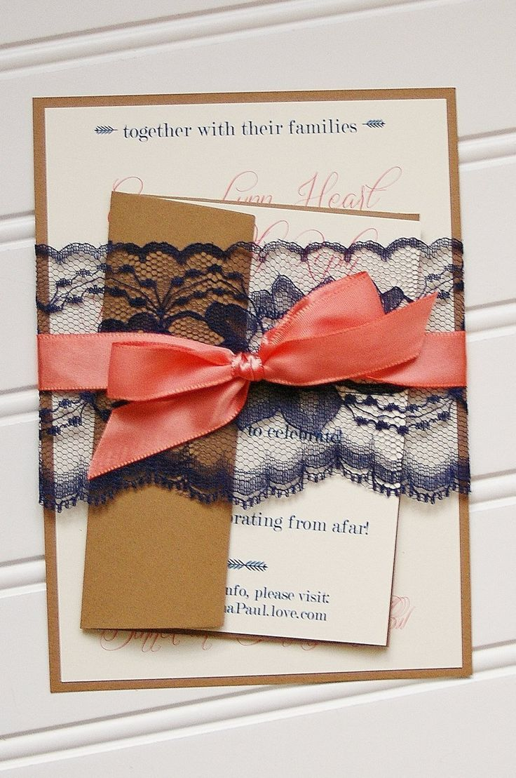 19 best Glam Bridal Shower images on Pinterest | Wedding invitation ...