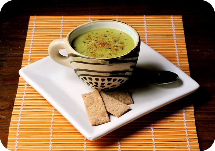 Kiako The Cook. Healthy meals, kids friendly! http://www.emmayrob.com/kiako-the-cook-la-comida-buena/