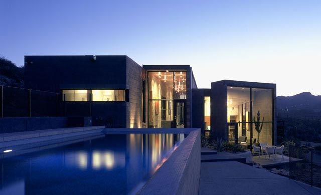 gracia residence. ibarra rosano architects.