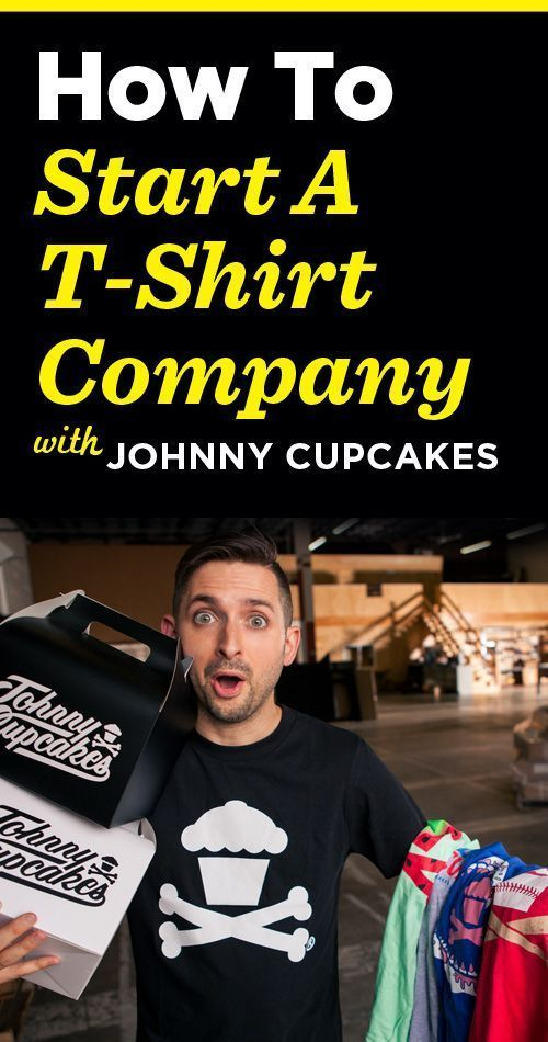 How To Build A Cult-Like Following With Johnny Cupcakes – Tracy Simpson