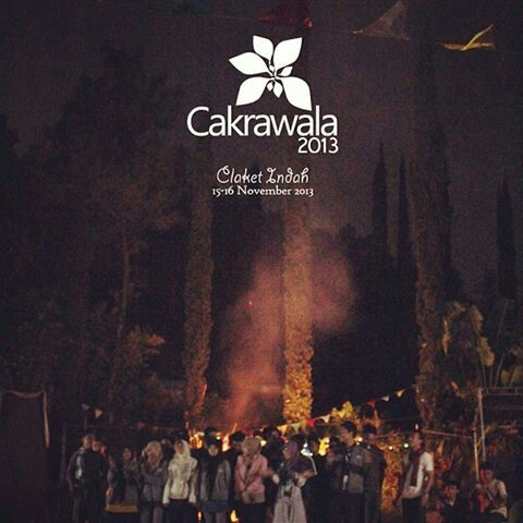 #cakrawala2013