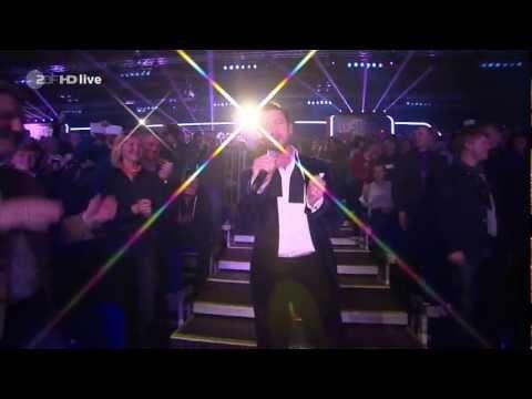 Justin Timberlake_Mirrors @ Wetten dass..? ZDF HD - Live 2013 feb23