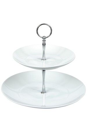 White 2-Tier Cake Stand, http://www.littlewoodsireland.ie/white-2-tier-cake-stand/1185286471.prd