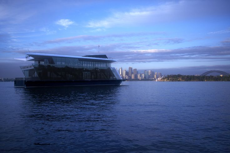 Starship Sydney
