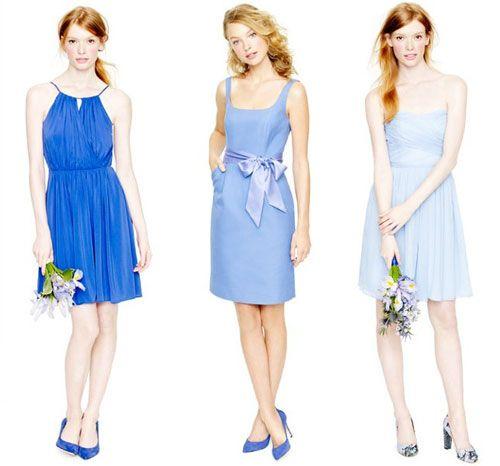 30 платьев для летней свадьбы