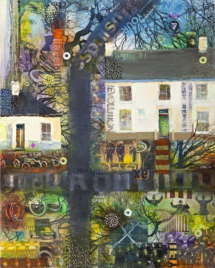 Ashbourne by Charles Hulgraine