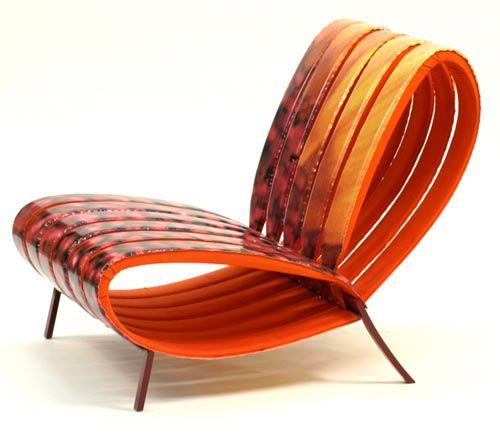 George Mahoney's line of furniture, Solv.